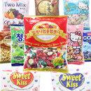 업소/식당용사탕 홍보용 서비스 대용량사탕 막대사탕