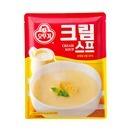 크림 스프 1kg /대용량