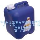 팡뚜리_18kg/배관세척제/하수관막힘/배수관막힘