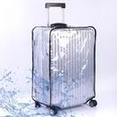 갓샵 방수 투명캐리어커버 18~30인치 캐리어덮개