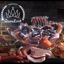 퀸주트(ebs극한직업 수제 소시지)햄 학센 베이컨 캠핑