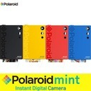정품 폴라로이드 민트 카메라 인스턴트 디지털 카메라