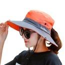 가이아 벙거지모자/등산모자/여성 남자 여름 정글썬캡