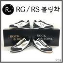 락엔볼 RG/RS 볼링화 볼링슈즈+신발주머니.만능탈취체