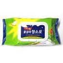 하늘그린물걸레청소포30매막대걸레일회용행주청소용품