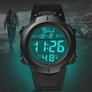 전자시계/군인시계/학생시계/스포츠시계/손목시계