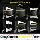 (19 NEW) 스카티카메론 정품 팬텀 Phantom X 시리즈 퍼터 (9가지모델)
