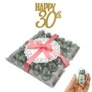 30살 생일선물세트 DIY세트 계란한판 이벤트 돈달걀