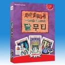 달무티 한글판 보드게임 무료배송
