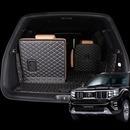 모하비 더마스터 6인승 카본 트렁크 풀매트 KHAN칸