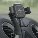 FOD 오그랩발 차량용 전자동 고속충전 핸드폰 거치대