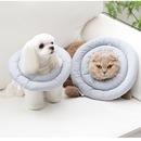 오픈특가-카카몽 강아지 고양이 쿠션 넥카라 S M L XL