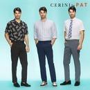 (방송)Cerini by PAT 남성 썸머 릴랙스 팬츠 3종
