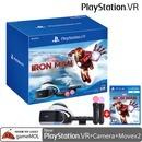 소니 PS4 PSVR 본체 마블 아이언맨 VR 올인원 이벤트