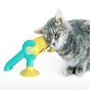 고양이장난감 회전하는 스크래쳐