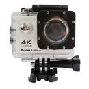 ACEONE SJ9000 ace 화이트 액션캠 4K WIFI 방수 웹캠