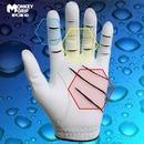 몽키그립 3D 양피 밀림방지 골프장갑 기능성골프장갑