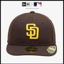 (현대백화점)뉴에라 LP5950 MLB 어센틱 샌디에이고 파드리스 게임 70538425